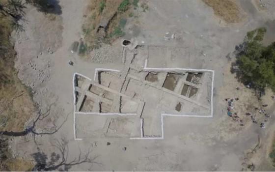 ขุดพบโบสถ์ดั้งเดิมของอัครสาวกปีเตอร์และแอนดรูว์ที่ประเทศอิสราเอลแล้ว?
