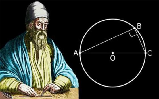 """ยุคลิด """"บิดาแห่งเรขาคณิต"""" ผู้ทรงอิทธิพลทางคณิตศาสตร์ยาวนานกว่า 2,000 ปี"""