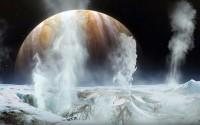 """นาซายืนยันแล้วว่ามี """"ไอน้ำ"""" เหนือพื้นผิวดวงจันทร์ยูโรปาของดาวพฤหัสบดี"""