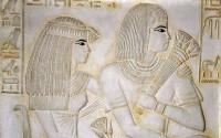 """งานวิจัยระบุ """"Merit Ptah"""" แพทย์หญิงคนแรกของโลกอาจไม่เคยมีอยู่จริง"""