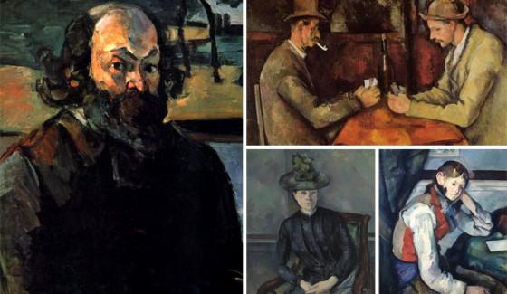 ปอล เซซาน สุดยอดจิตรกรแห่งยุคอิมเพรสชั่นนิสม์ผู้เป็นต้นแบบของศิลปะสมัยใหม่