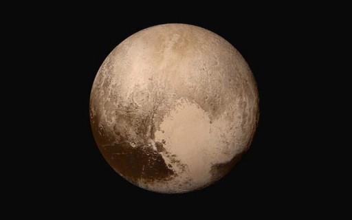 หัวใจยะเยือกที่เต้นได้ของดาวพลูโตทำให้เกิดลมพัดหมุนเวียนในชั้นบรรยากาศ
