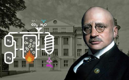 ฟริทซ์ ฮาเบอร์ วีรบุรุษนักเคมีผู้ปราดเปรื่องหรืออาชญากรใจบาปในสงครามเคมี?