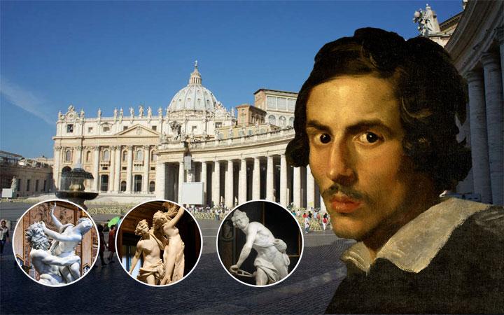 จีอัน โลเรนโซ แบร์นินี ประติมากรและสถาปนิกผู้ยิ่งใหญ่แห่งศตวรรษที่ 17