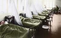 10 โรคระบาดร้ายแรงที่สุดในประวัติศาสตร์ที่คร่าชีวิตชาวโลกไปหลายล้านคน