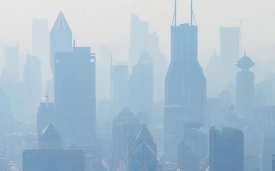 """โลกกำลังเผชิญกับโรคระบาดที่อันตรายยิ่งกว่าไวรัสใดๆ มันคือ """"มลพิษทางอากาศ"""""""