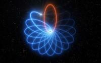 วงโคจรของดวงดาวรอบหลุมดำได้พิสูจน์ว่าทฤษฎีของไอน์ไสตน์ถูกต้องอีกครั้ง