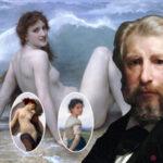 วิลเลี่ยม-อดอล์ฟ บูเกอโร จิตรกรศิลปะสถาบันผู้รังสรรค์ภาพเขียนงดงามสมบูรณ์แบบ