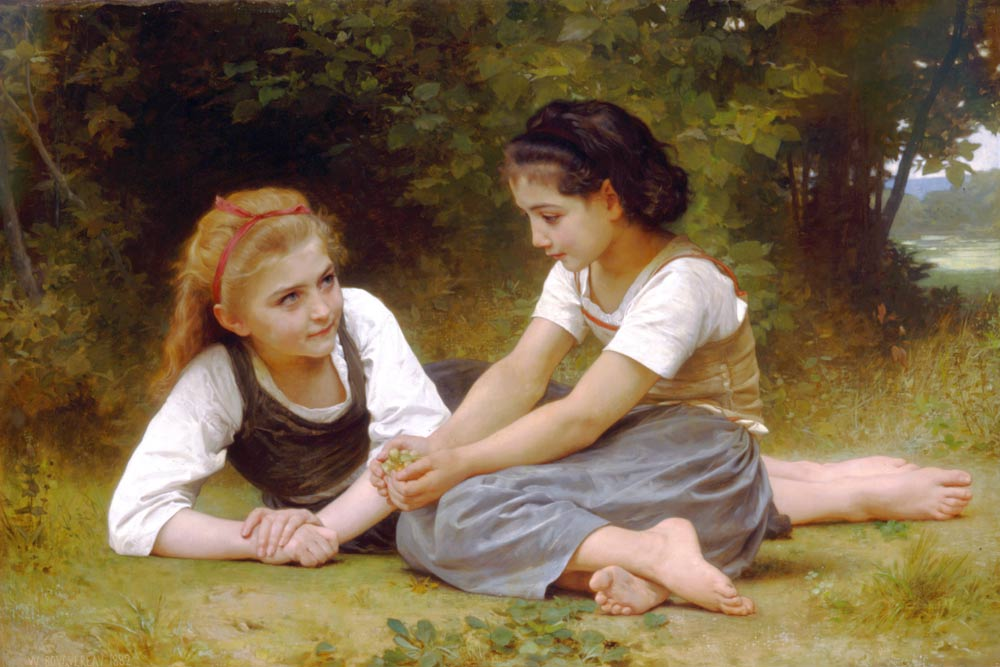 william-adolphe-bouguereau-genre-paintings-05