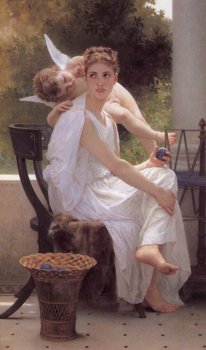 william-adolphe-bouguereau-genre-paintings-06