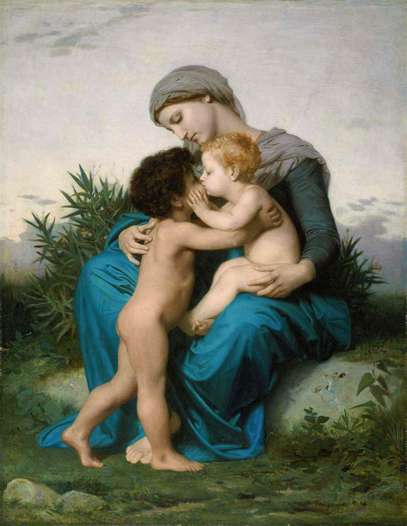 william-adolphe-bouguereau-genre-paintings-08