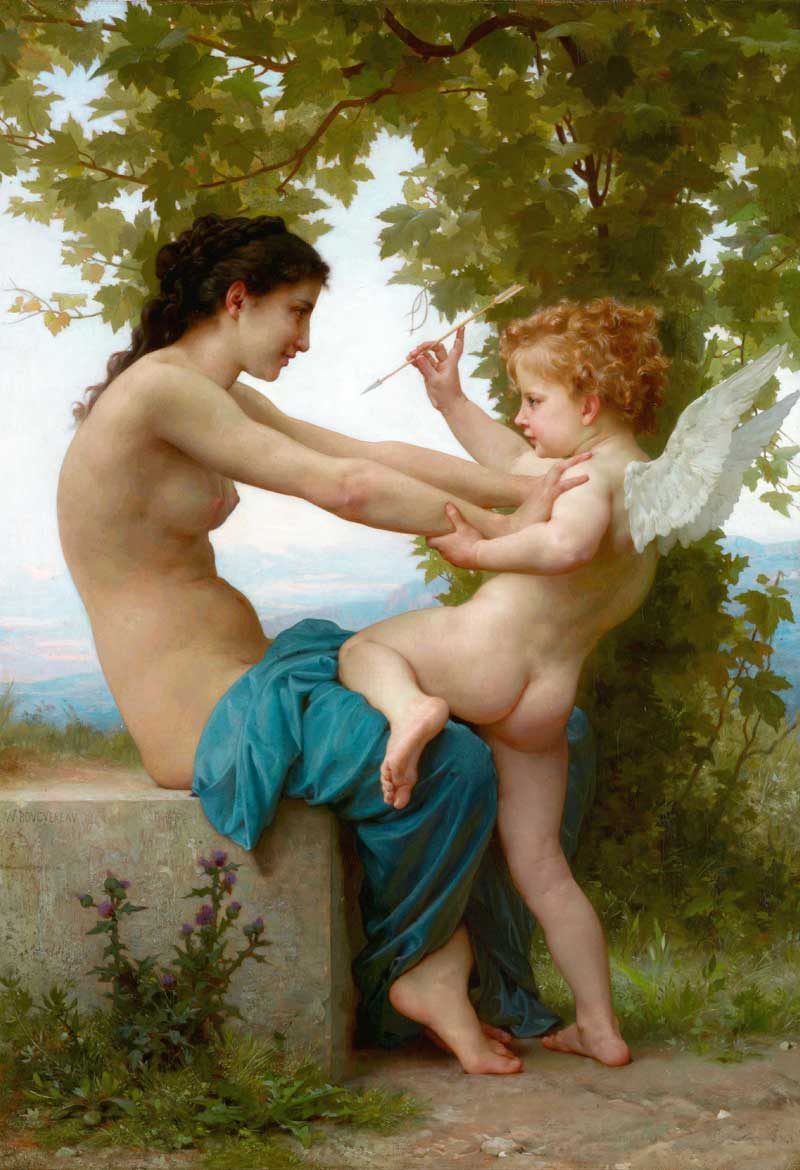 william-adolphe-bouguereau-mythological-paintings-01