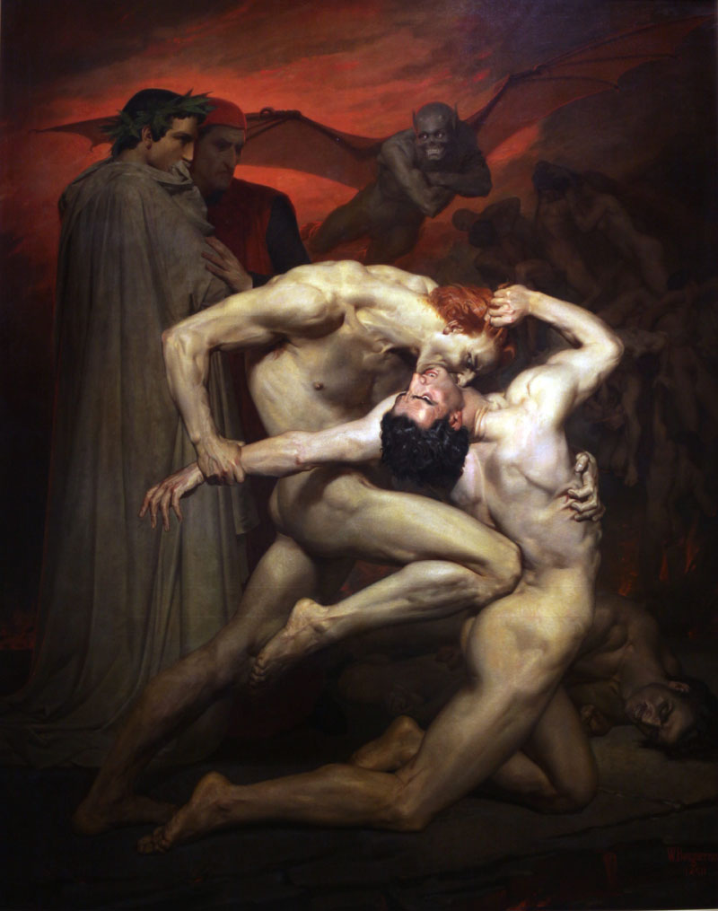 william-adolphe-bouguereau-mythological-paintings-07