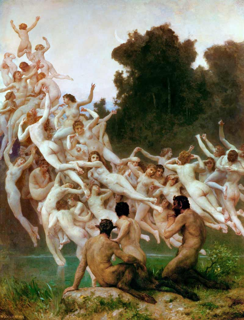 william-adolphe-bouguereau-mythological-paintings-12