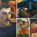 ปอล โกแก็ง ศิลปินอิมเพรสชั่นนิสม์ผู้ชักนำวิถีพื้นบ้านปูทางสู่ศิลปะสมัยใหม่