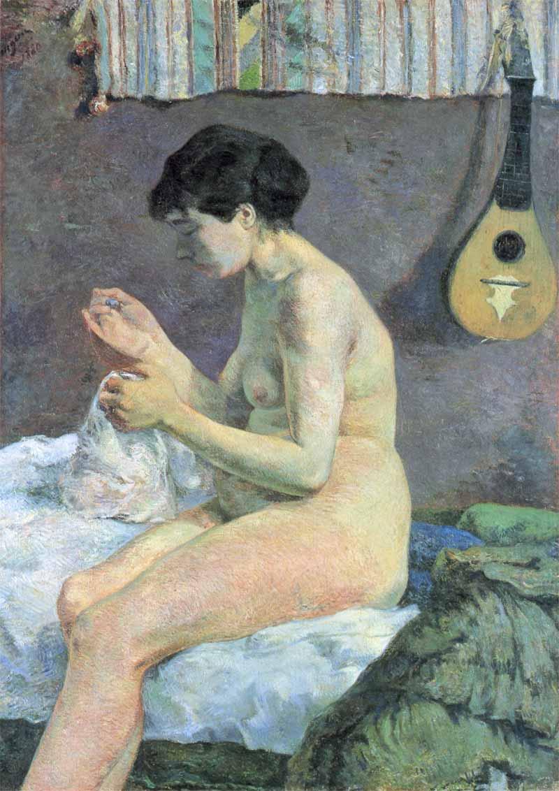 pual-gauguin-impressionism-period-01