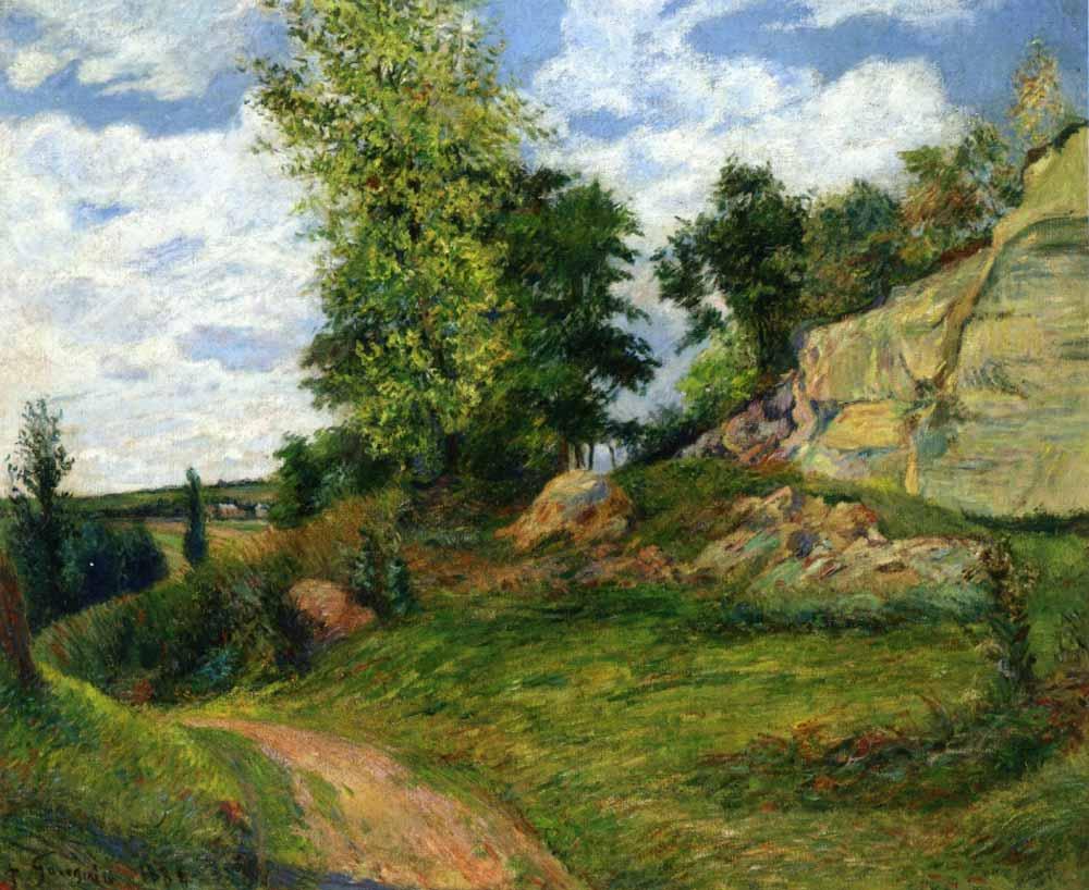 pual-gauguin-impressionism-period-02