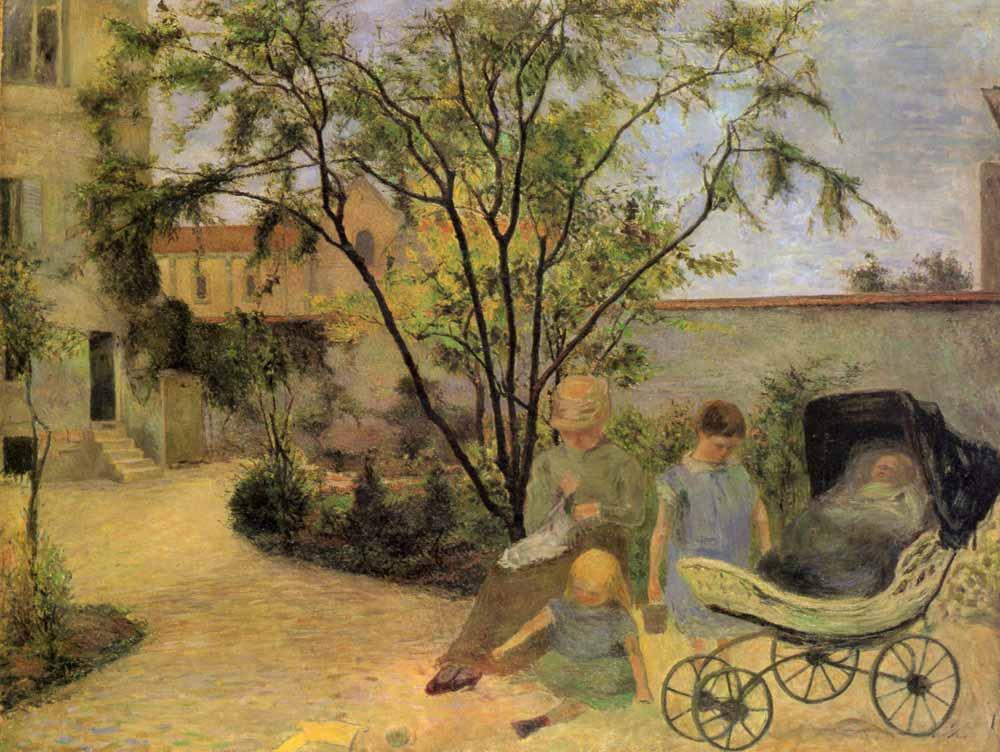 pual-gauguin-impressionism-period-04