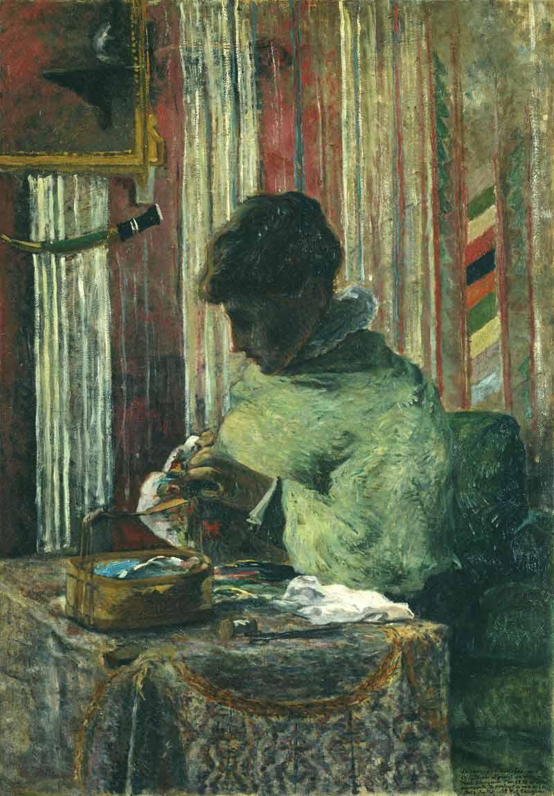 pual-gauguin-impressionism-period-05