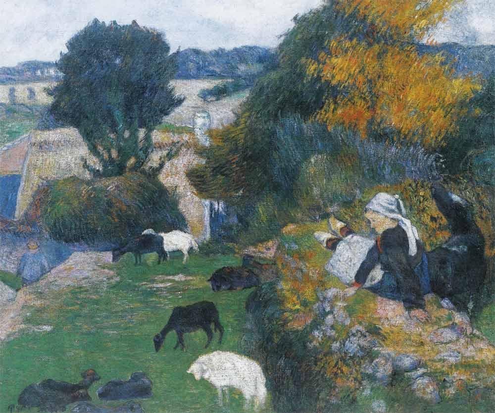 pual-gauguin-impressionism-period-06