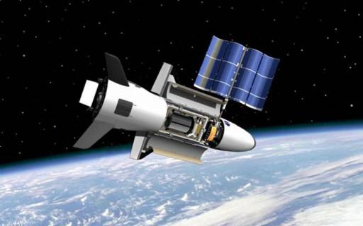 สหรัฐทดลองเทคโนโลยีใหม่ผลิตไฟฟ้าด้วยแสงอาทิตย์ในอวกาศส่งกลับมายังโลก