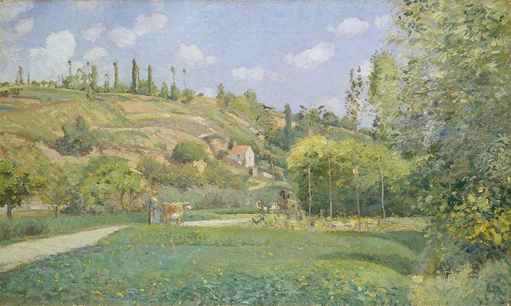 camille-pissarro-impressionism-period-03