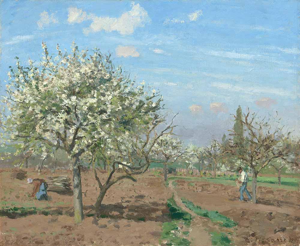 camille-pissarro-impressionism-period-07