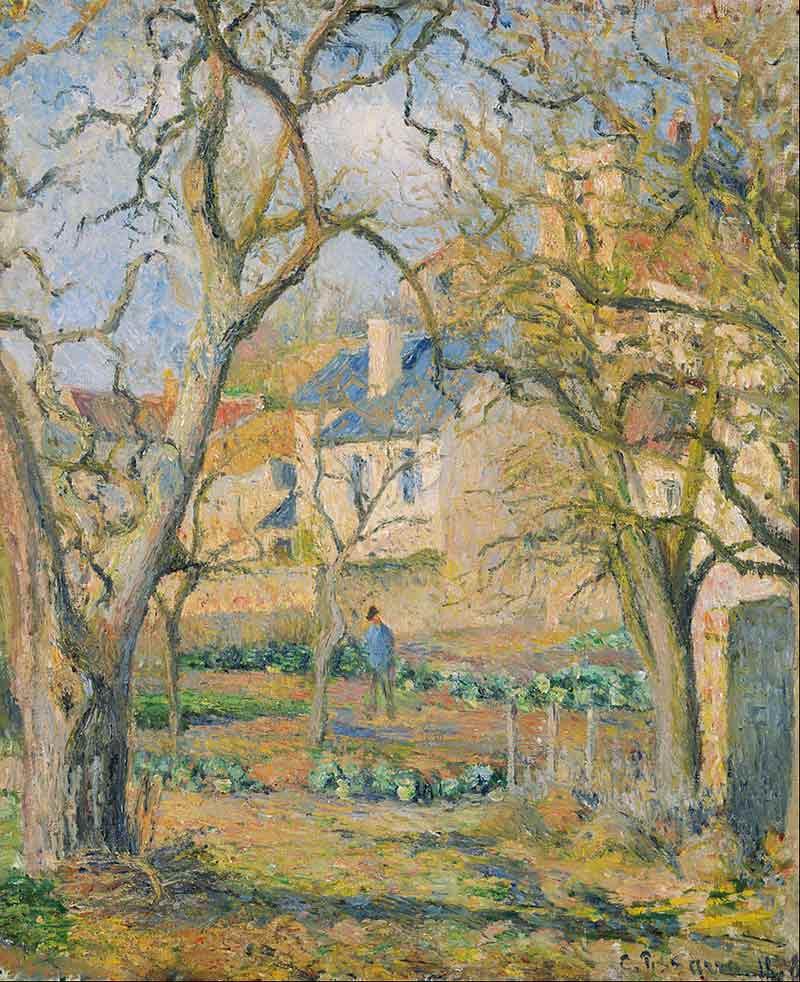 camille-pissarro-impressionism-period-08