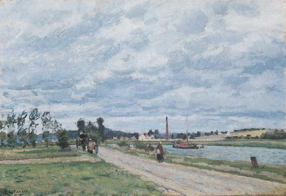 camille-pissarro-impressionism-period-09
