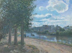 camille-pissarro-impressionism-period-12