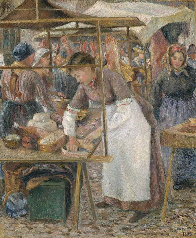 camille-pissarro-impressionism-period-13
