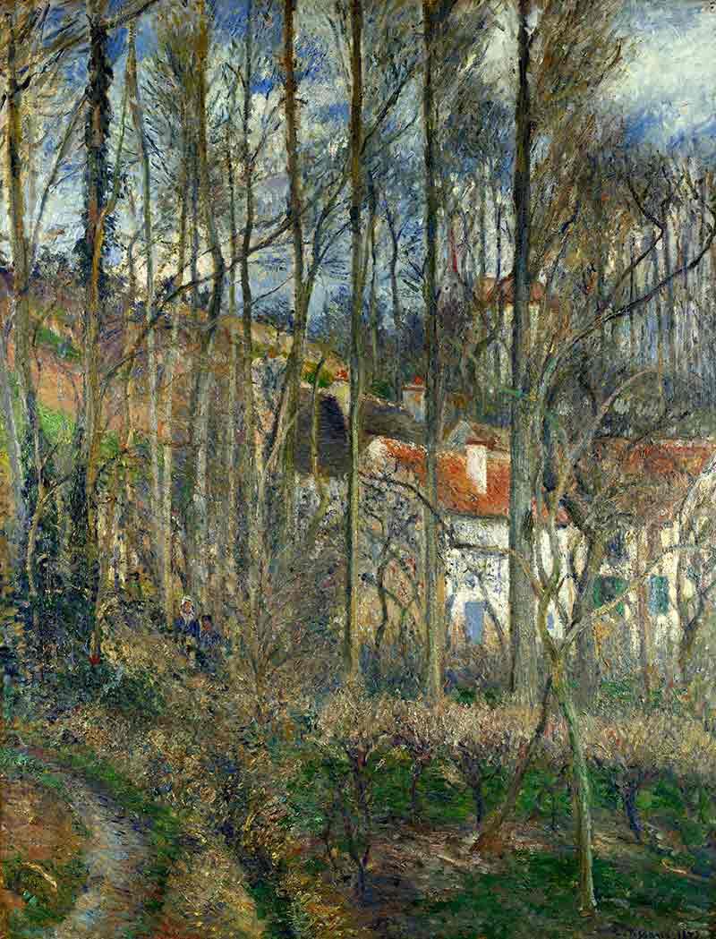 camille-pissarro-impressionism-period-14