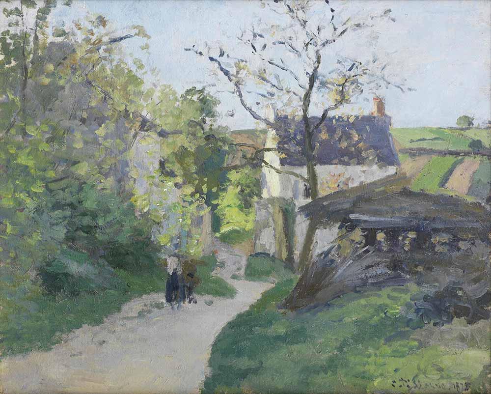 camille-pissarro-impressionism-period-16