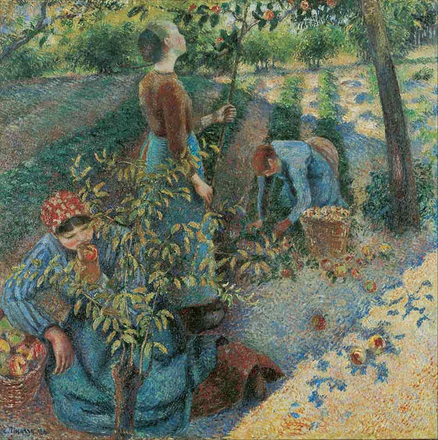 camille-pissarro-neo-impressionism-period-02