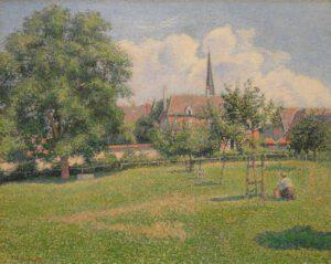 camille-pissarro-neo-impressionism-period-03