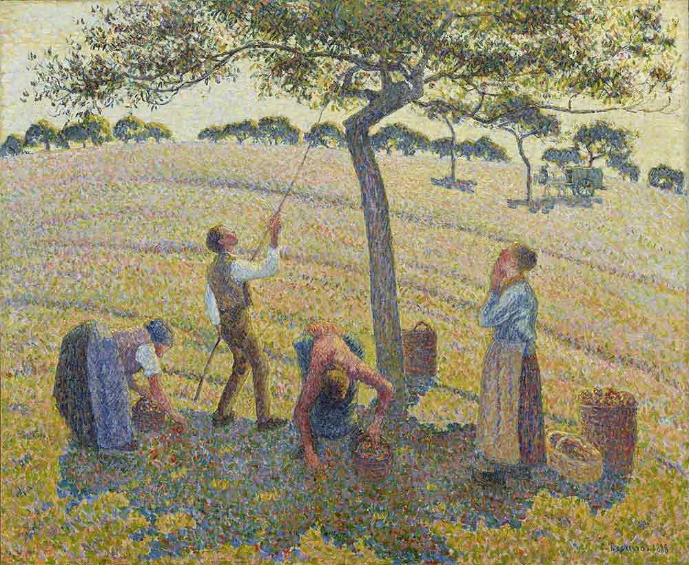 camille-pissarro-neo-impressionism-period-05