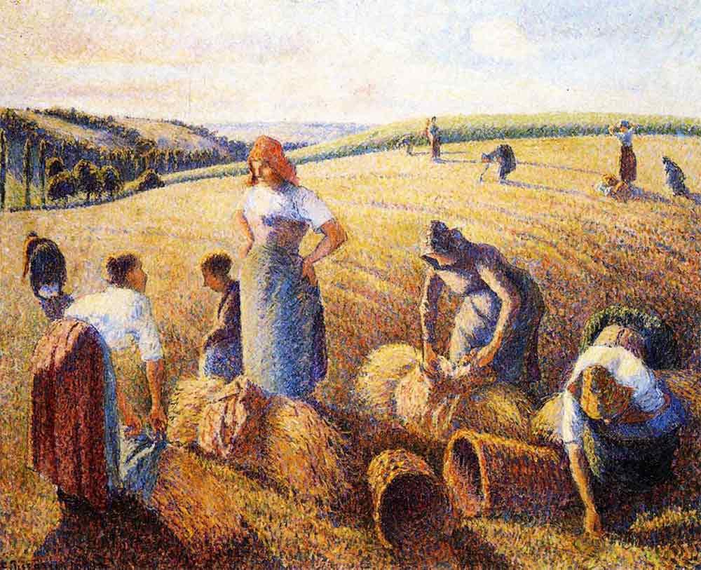 camille-pissarro-neo-impressionism-period-09