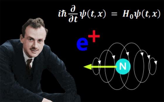 """พอล ดิแรก นักฟิสิกส์อัจฉริยะจอมเงียบขรึมผู้ค้นพบการมีอยู่ของ """"ปฏิสสาร"""""""