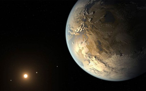 นักดาราศาสตร์ชี้เป้าดาวเคราะห์นอกระบบที่อาจเหมาะกับสิ่งมีชีวิตมากกว่าโลก