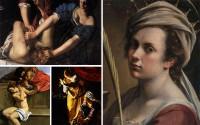 อาร์เตมีเซีย เจนติเลสกิ ศิลปินหญิงผู้เขียนภาพงดงามเร้าอารมณ์ดุจผสมไฟแค้น