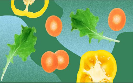 กินอาหารต้านการอักเสบช่วยลดความเสี่ยงต่อโรคหัวใจและโรคหลอดเลือดสมอง