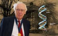 เจมส์ วัตสัน นักอณูชีววิทยาผู้ค้นพบโครงสร้างโมเลกุล DNA ของสิ่งมีชีวิต