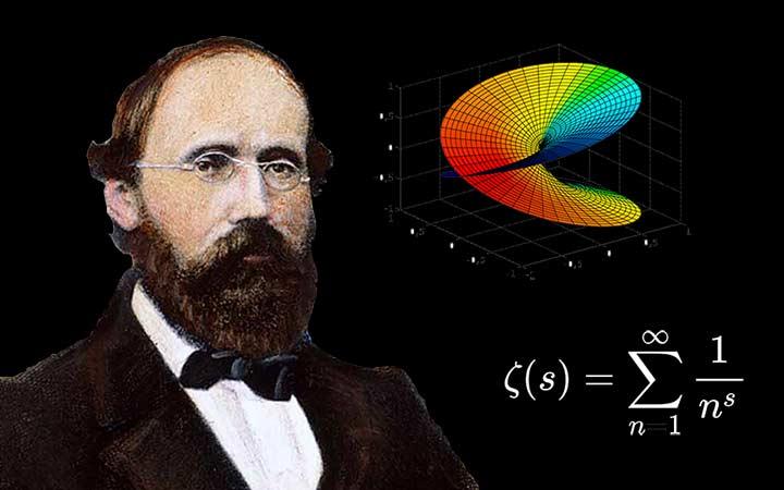 แบร์นฮาร์ด รีมันน์ ผู้คิดค้นคณิตศาสตร์ที่อยู่เบื้องหลังทฤษฎีสัมพัทธภาพ