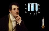 ฮัมฟรี เดวี ท่านเซอร์นักเคมีคนสำคัญของโลกผู้ค้นพบธาตุใหม่จำนวนมาก