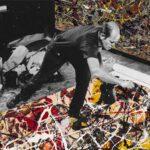 แจ็กสัน พอลล็อก ศิลปินขี้เมาผู้เปลี่ยนโฉมหน้าศิลปะสมัยใหม่ด้วยเทคนิคหยดสี