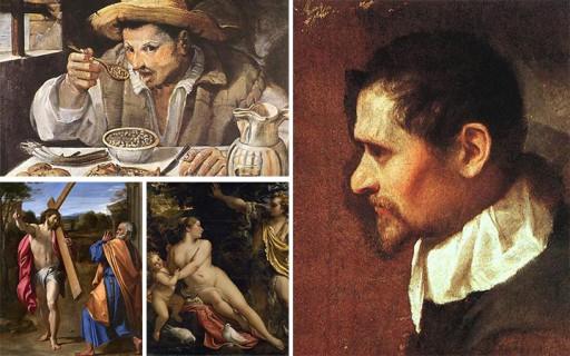 อันนิบาเล คารัคชี ผู้สร้างสุดยอดจิตรกรรมฝาผนังที่เป็นรากเหง้าของศิลปะบาโรก