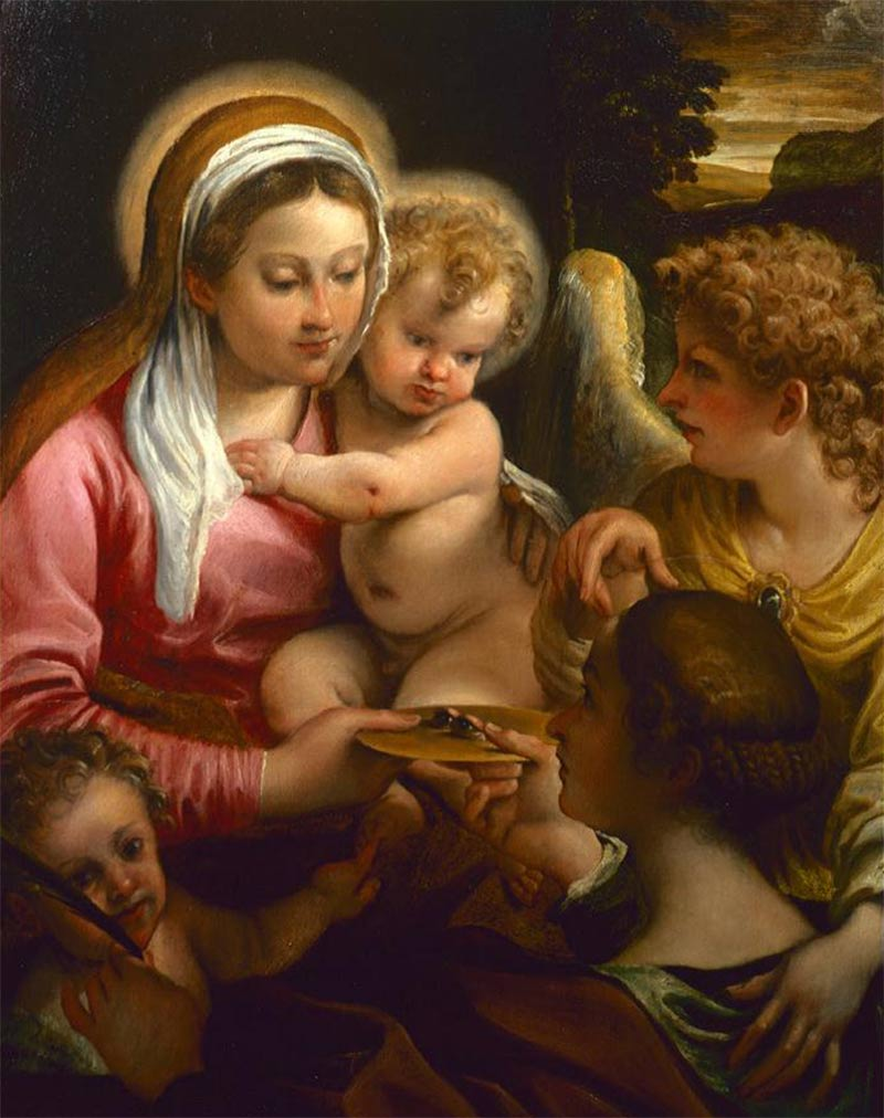annibale-carracci-early-works-06