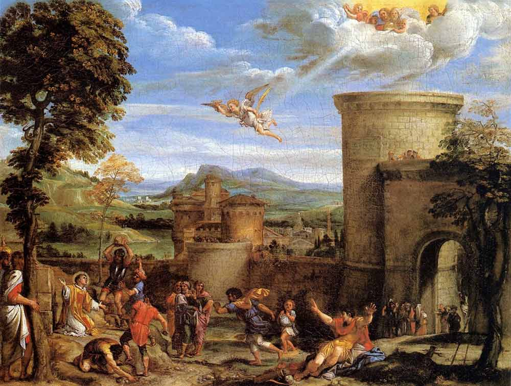 annibale-carracci-later-years-10
