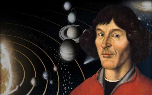นิโคเลาส์ โคเปอร์นิคัส นักดาราศาสตร์ผู้เริ่มปฏิวัติวิทยาศาสตร์เป็นคนแรก