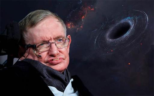 สตีเฟน ฮอว์กิง อัจฉริยะพิการใจมุ่งมั่นผู้ไขความลับของหลุมดำและจักรวาล